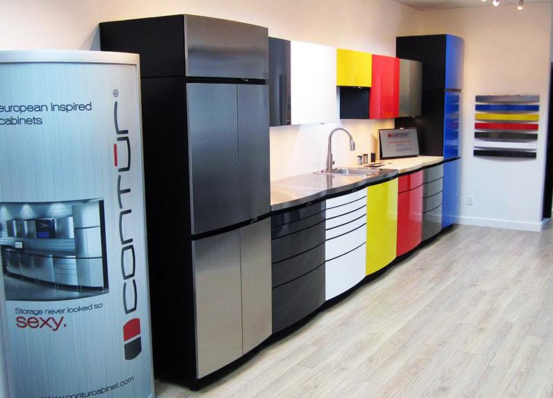 Genial Contur Cabinets