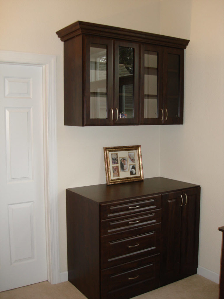 Ballwin Home Office Furniture and Cabinets